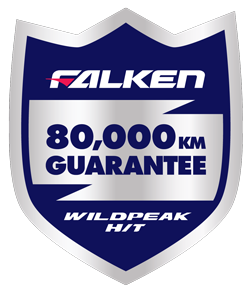 Wildpeak HT Guarantee