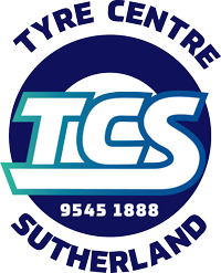 Tyre Centre Sutherland logo